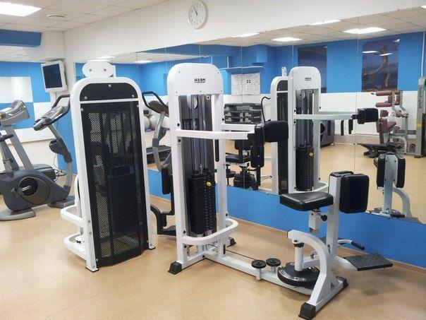 Фитнес центр Fitness Office, фото №8