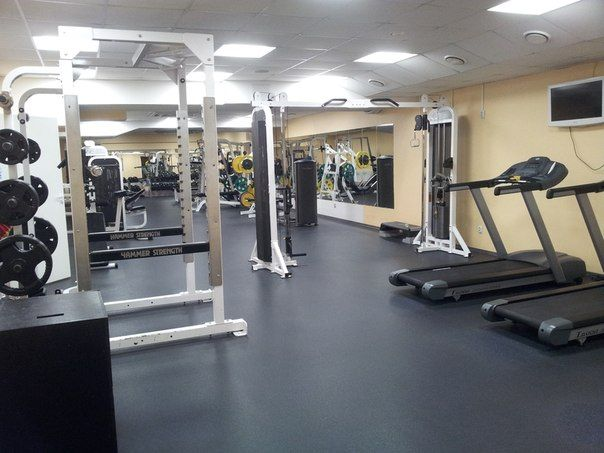 Фитнес центр Fitness Office, фото №5