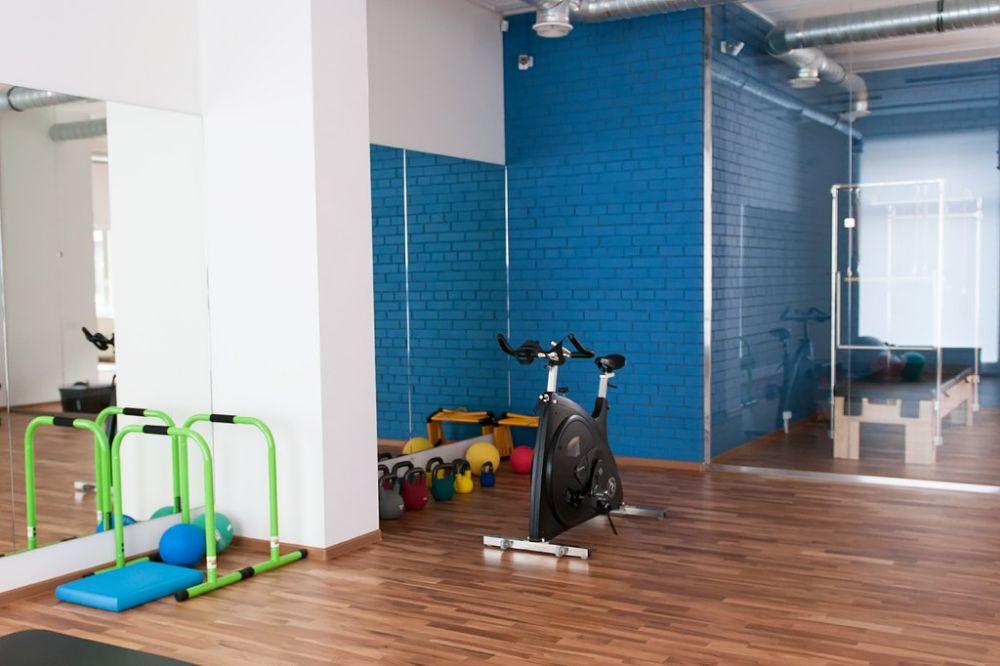 Фитнес-центр , фото №7