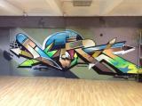 Фитнес центр GraffitiGym, фото №4