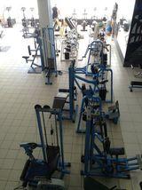 Фитнес центр GraffitiGym, фото №5